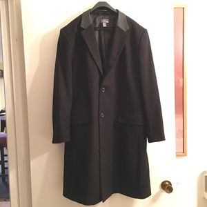 Other - H & M long pea coat size 44r L